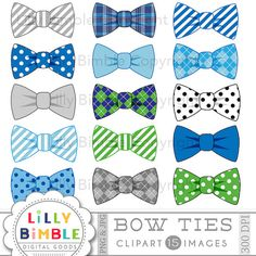 bow ties clipart bowtie clip art aqua blue grey only for