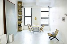 Current Obsessions: Heading Indoors : Remodelista