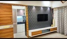 """1 BHK Home Interior Design Idea"" by Makeover interiors Interior Designer - Imagenses"