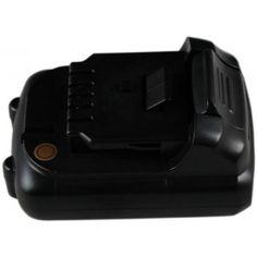 Battery for DeWalt Power Tool Batteries, Makita, Nintendo Consoles, Aquaponics System, Hydroponics System