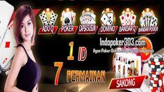 Agen Poker Online Indonesia Proses Tercepat Dan Terbaik 2018