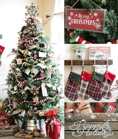 I cannot wait to show you my theme for this year's 2017 Dream Tree with Michaels Craft Stores! I fell in love with their brand new Alpine decor line this year (which includes metal, wood, with a vinta