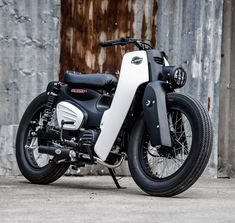 K-SPEED JAPAN Bobber Style, Motorcycle Style, 17 Inch Wheels, Honda Cub, Retro Bike, Tokyo Streets, Japanese Aesthetic, Mini Bike, Custom Bikes