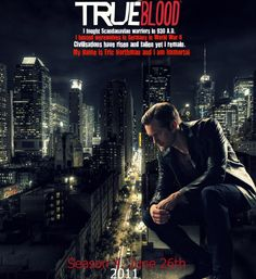 True Blood Season 4 Promo