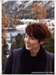 Lee Joon Gi - Love