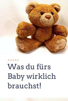 Babys Erstausstattung, was du wirklich benötigst! Unser Fazit.