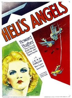 Hells Angels, Jean Harlow