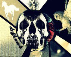 Deftones cds Wallpaper by BeCrew on DeviantArt