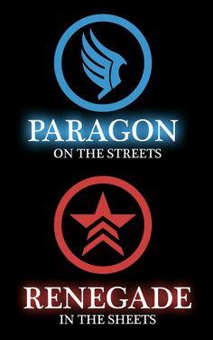 Paragade Mass Effect. this is my Brett! :)