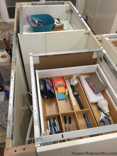 Everything you want to know about building a custom IKEA kitchen island - House of Hepworths Ikea Island, Kitchen Island, Ikea Kitchen Series, Ikea Kitchen Remodel, Home Remodeling, Everything, New Homes, Building, Kitchen Ideas
