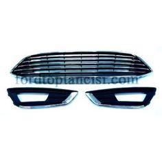 Ford Focus Titanium On Panjur Sis Far Takim  Cc  Tl Ithal Urun