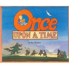 A great book to intro a fairy tale unit.  The characters are all from other fairy tales and nursery rhymes.  Adorable.