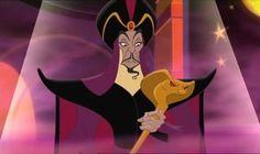 Jafar - Disney Wiki