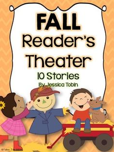 Fall Reader's Theater (12 Stories)