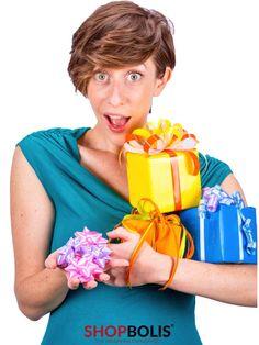 la meraviglia di un regalo inaspettato #gift #love