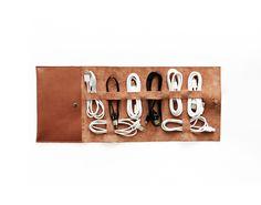 Cordito Supreme Cord & Plug Roll