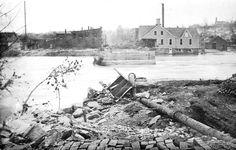 Loveland - 1913 Flood
