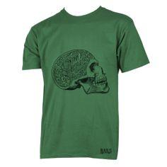 Camiseta RAILS http://railsfonaments.wix.com/rails