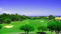 Almenara Golf, Pines Course - www.condorgolfholidays.com/golfcourses/costadelsol