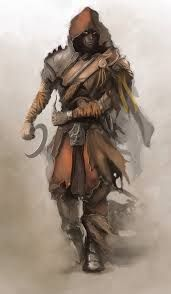 Image result for half giant cleric