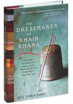 A true story about a seamstress in Afghanistan, working against laws and restrictions in order to create beautiful clothes and support her family