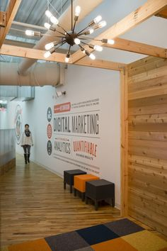 Net Conversion's Orlando Office