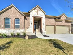 20424 Pearl Kite Drive (Millgate) at Blackhawk - Executive in Pflugerville, TX, now available for showing by Texas New Home Team