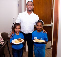 Fundraiser Breakfast   The Salvation Army   Boys and Girls Club   Food   Buffet   Kids