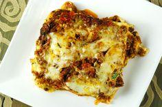Not My Mum's Venison Lasagna from Hunter Angler Gardener Cook