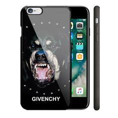 Best Givenchy Rottweiler Dog iPhone 6 6s 7 8 X Plus Hard Plastic Case #UnbrandedGeneric