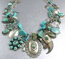 Turquoise Soul  . . .