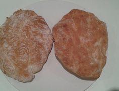 Türkisches Fladenbrot - Rezept - ichkoche.at