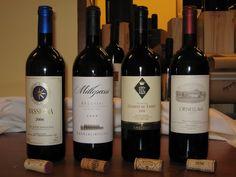 The best italian red wine