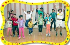 Dreamers Dance studio - Trichy - Chutti Vikatan   பட்டையைக் கிளப்பும் டான்ஸ் பார்ட்டி!   சுட்டி விகடன் - 2015-09-15