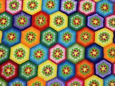Ravelry: SammyHK's Jade's Blanket