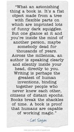 ----for all those people who have no idea why I read books in the first place----