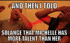jay z and solange meme