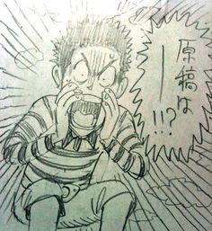 村田雄介 - 追稿記04  そこかよ