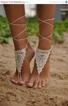 126 Best Barefoot Sandals images  d9a2554df871