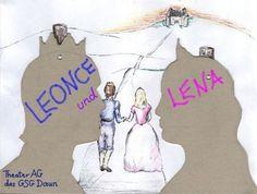GSG: Theater: Leonce und Lena
