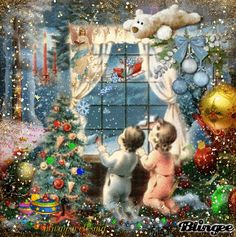 Children's Christmas Eve/ http://bln.gs/b/27ozjk