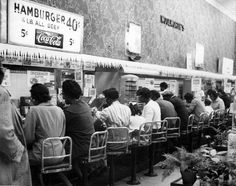 woolworth's lunch counter 1900 | Yep they strill make Bosco, but sadly Woolworths is no more!