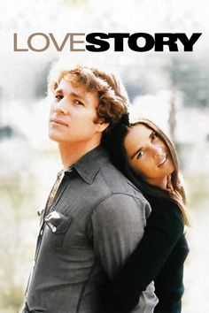 Love Story My favorite movie watched countless times. Every time I watch it it's like I've never seen it. ♥♡♥