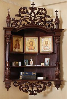 Домашний иконостас image 1