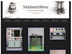 Pour les flemmards : Madame la broc.com