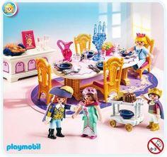 Playmobil 5145 - Banquete Real - Comprar ahora || deMartina.com