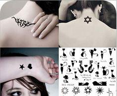 small cupid tattoo