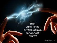 V čem je hlavní tajemství vaší psychiky? - My site God Will Provide, Christian Cards, Playbuzz, I Site, E Cards, Karma, Verses, Bible, Thoughts