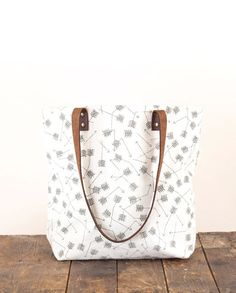 Broken Arrow Tote from http://www.victorypdx.com