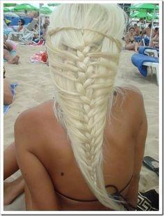 braided.
